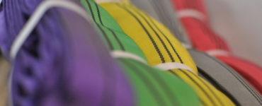 Производство текстильных строп уфа